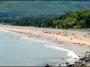 1-beach swimmers-cape-breton-ingonish