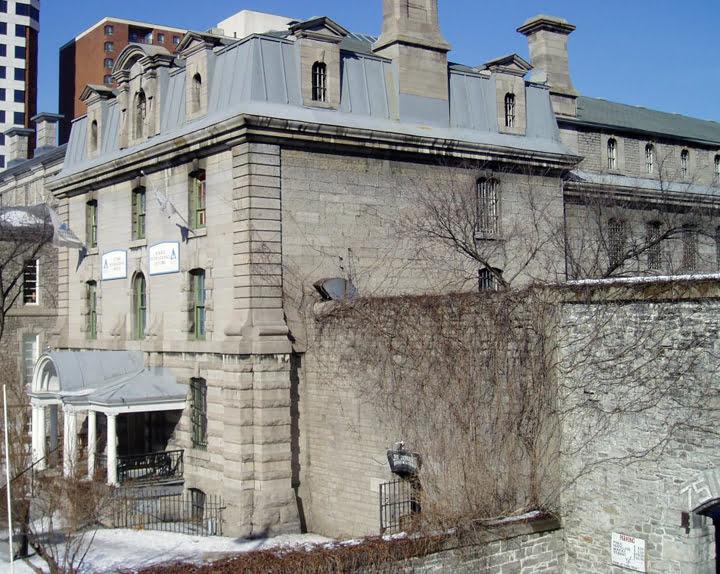 Ottawa Jail Hostel, tourism, accommodations, hostel, ontario, holloween