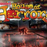 Potters-House-of-Horrors, halloween, surrey, bc, travel, holidy