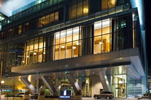 Ritz Carlton, Toronto, 5 Diamond, travel, accommodations, hotel