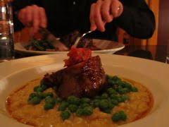 chives canadian bistro braised lamb