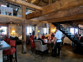 7 Quebec City Restaurants You Must Try Vacayca