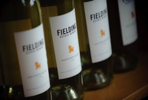 fielding estates winery