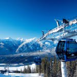 Revelstoke Mountain Resort has a wealth of ski runs that sprawl across British Columbia's Kootenay region. That means lineups are short and skiing is plentiful for visitors to the area. (Photo courtesy of Destination BC)
