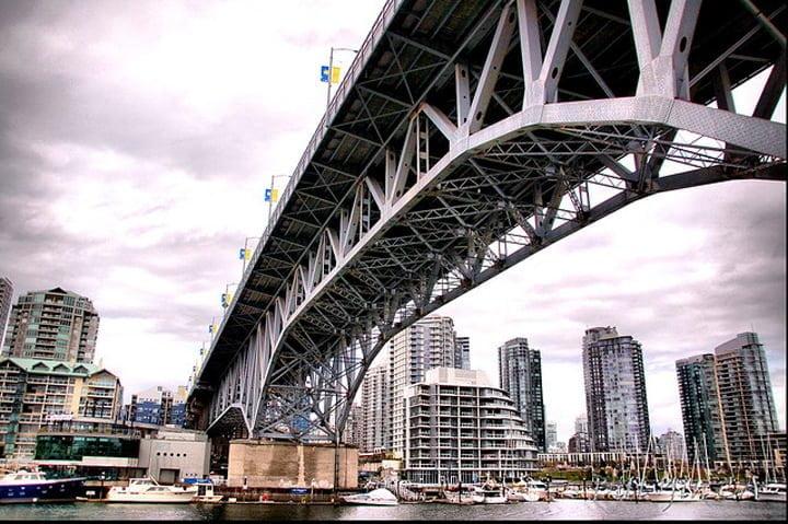 Vancouver, Scenic,