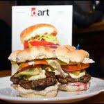 DART Burger at BQM in Toronto