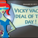 vicky vacay deal of the day 12-28