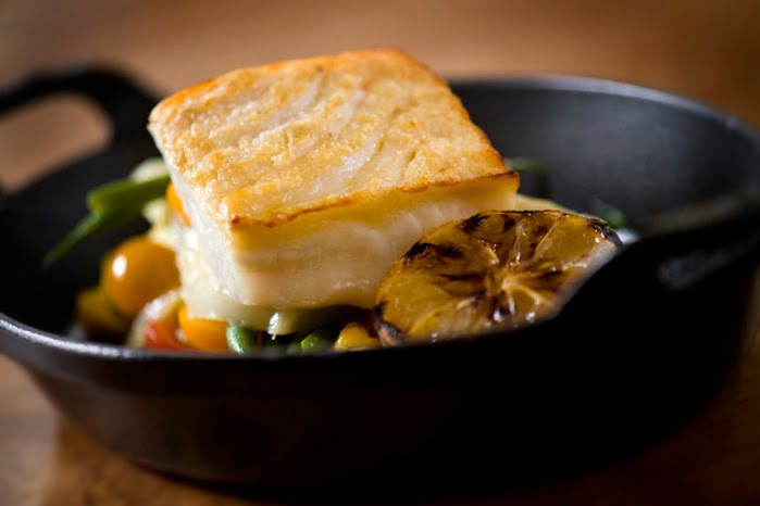 halibut-yew-restaurant-vancouver
