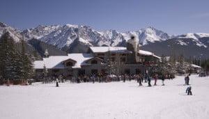 nakiska mountain resort kananaskis