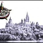 Ottawa capital parliament hill