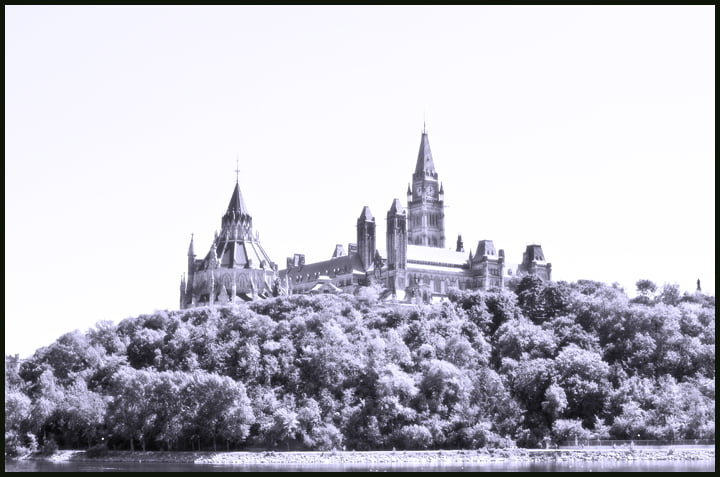Ottawa, capital, canada, parliament hill,