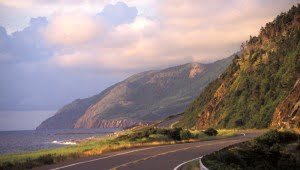 Cabot Trail, Nova Scotia, Cape Breton, Scenic Canada travel