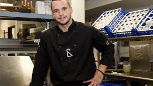 Bloke & 4th, Chef Adrian Niman, Toronto, food