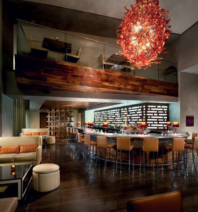 Toca Ritz Toronto