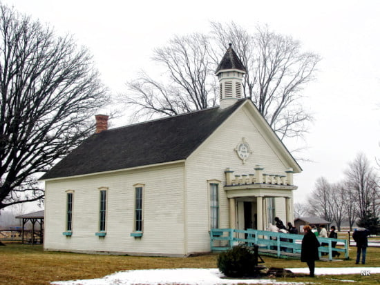 Black History; Windsor; Chatham; Uncle Tom's Cabin; Underground Railroad, Schoolhouse, Buxton