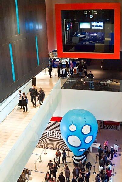 TIFF, Toronto International Film Festival,