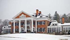 Langdon Hall Ontario Cambridge Ontario Country House Hotel Estate