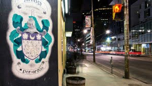 McVeighs, St. Patrick's Day, St. Paddy's Day, Irish Pubs, Toronto, Celtic Music, Danny Williams and the Irish Rogues