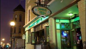 Shamrock City Pub St. John's Irish Pub st patrick's day st paddy's day