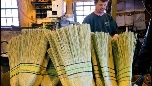 Hamel Brooms, St. Jacobs, Ontario, Travel, Canada