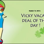 vicky vacay deal of the day 03-14-12