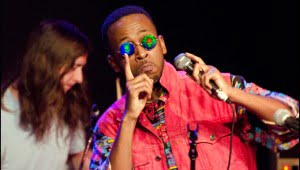 spoek mathambo-Canadian Music Week 2012-CMW-South Africa