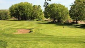 warkworth golf course