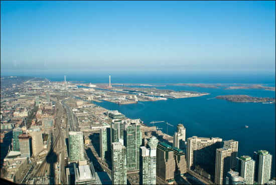 Lake-Ontario-from-CN-tower