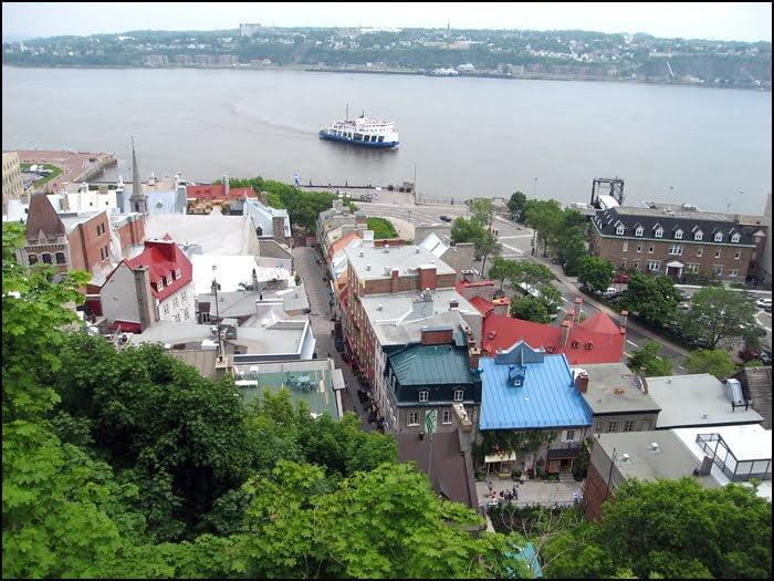 Quebec-City