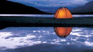 Camping Kokanee Creek Provincial Park