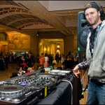 DJ Jay Sea ROM ElectriCITY