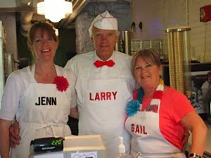 Jenn & Larry's-stratford-chocolate-trail