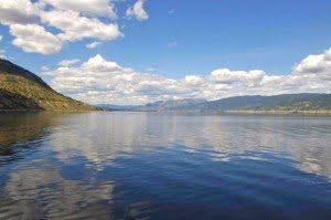 Lake Okanagan-british-columbia