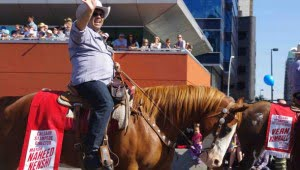 Mayor-Naheed-Nenshi-2012-calgary-stampede