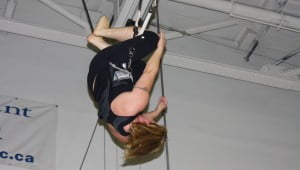 Learning Trapeze