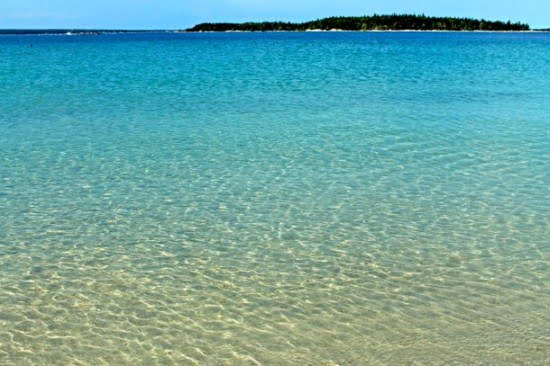 Carters Beach Nova Scotia