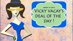 Travel Deal August 16