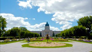 provincial-capital-Regina-saskatchewan