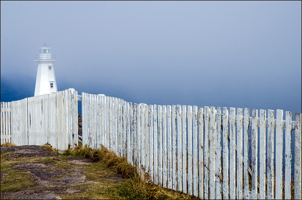 Cape Spear Newfoundland