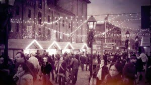 Lowe&#039;s Toronto Christmas Market
