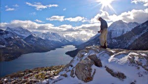 Bear's-Hump-Waterton-Lakes-National-Park