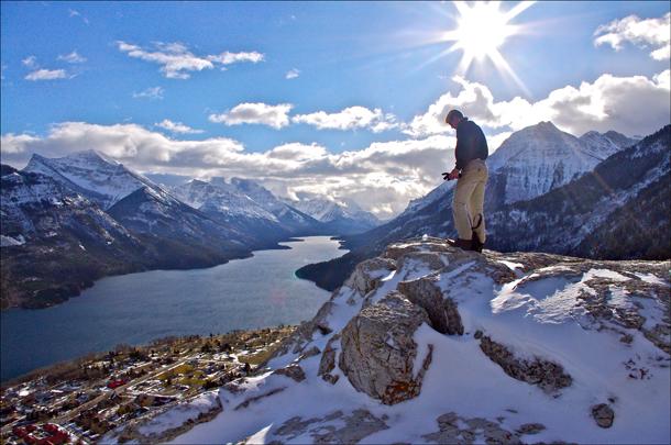 Bear's-Hump-Waterton-Lakes-National-Park