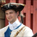 fortress-louisbourg-guard