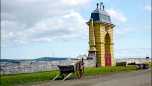 Fortress-Louisbourg-cape-breton-nova-scotia