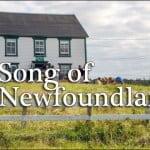 Song of Newfoundland video thumbnail
