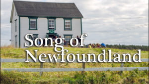 Song of Newfoundland video thumbnail