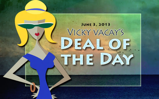 Deal of the Day June 3 2013