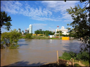 Fort-Calgary-Stampede-concert-venue-flood