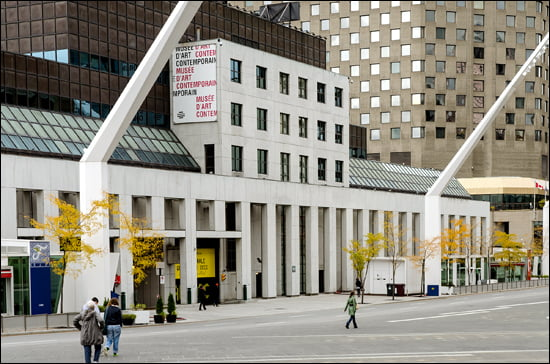 montreal-Contemporary-art-museum