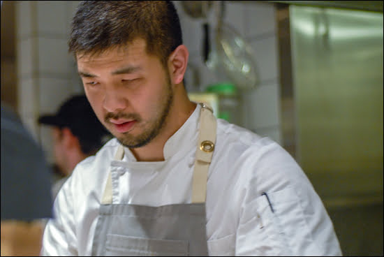 Makoto-Ono-chef-Pidgin-restaurant-vancouver